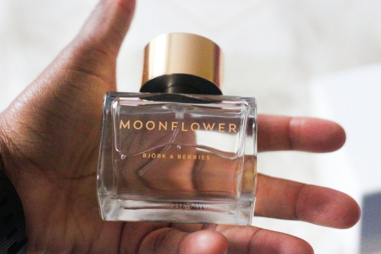Moonflower Perfume Image
