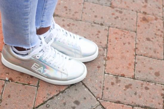 Armani Shoes Image