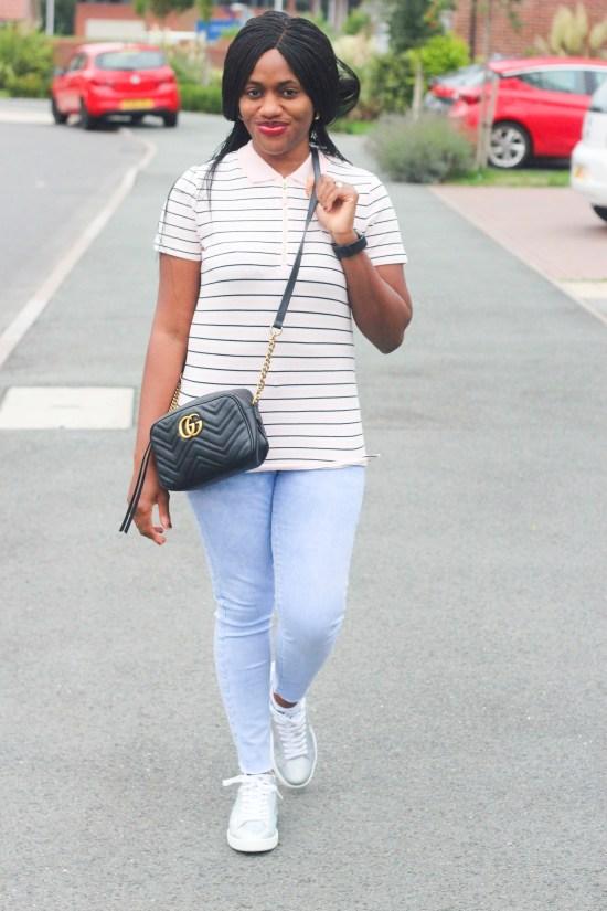 Style Blogger Cheshire Image