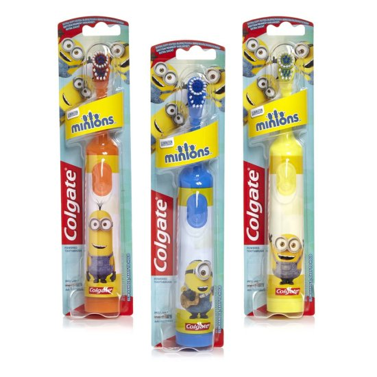 Colgate Toothbrush image