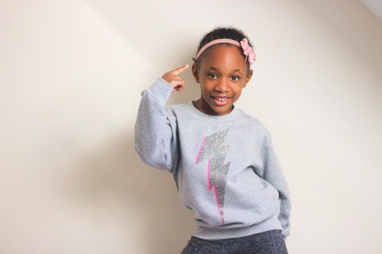 Kids Syrup and Salt sweatshirts image