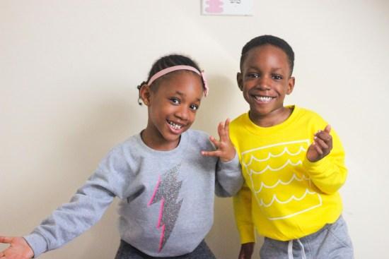 Kids Sweatshirts Image