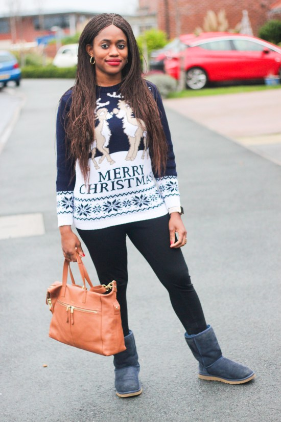 Christmas Jumper Picture
