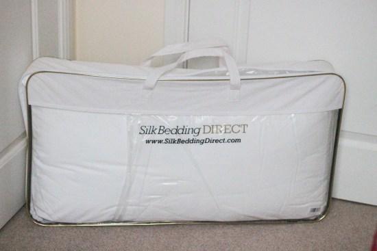 Silk Bedding Direct Image