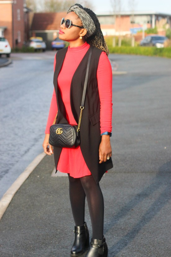 UK Fashion Blog Picture