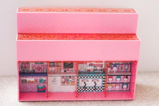 Doll Storage Image