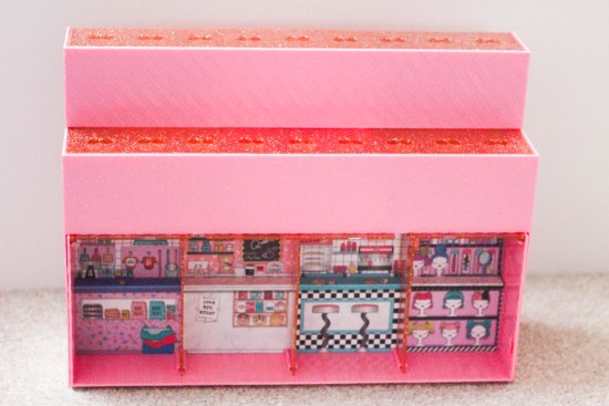 Doll Storage Image