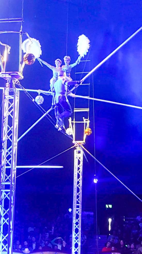 Circus show image