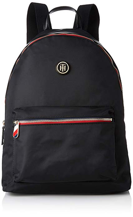 Tommy Hilfiger Poppy Backpack, Women's Black picture