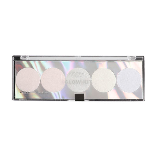 L'Oreal Holographic Glow Kit Picture