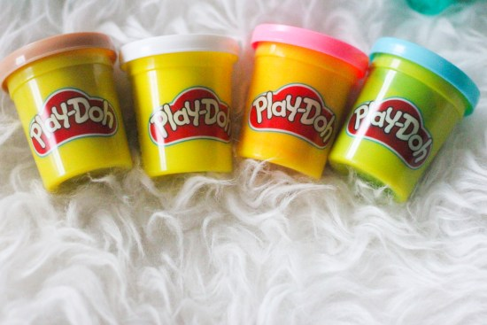 Play doh Kitchen Creations Review Image