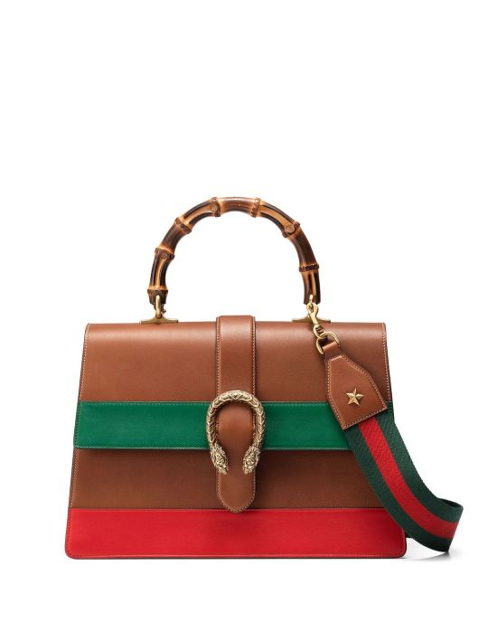 Gucci Handbag Picture