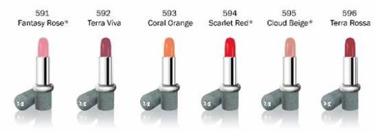 Lipsticks Image