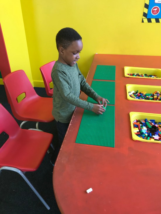 LEGO Play 360 Play Basildon image