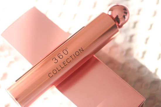 Perry Ellis 360 Collection Rose Perfume picture
