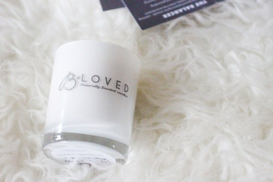 B Loved Review and Giveaway image