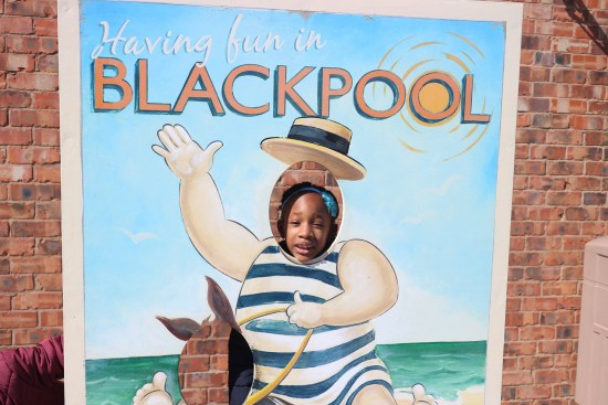 Blackpool Holiday image