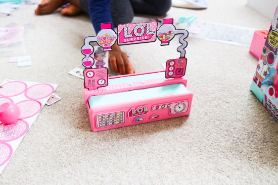 LOL Toys Review Picture