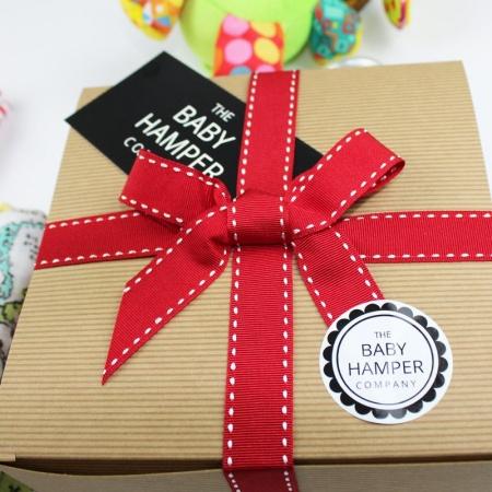 Baby Hamper Giveaway image