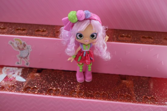 Shopkins Shoppies Style Pommie Doll picture