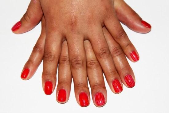 Natural nails Image