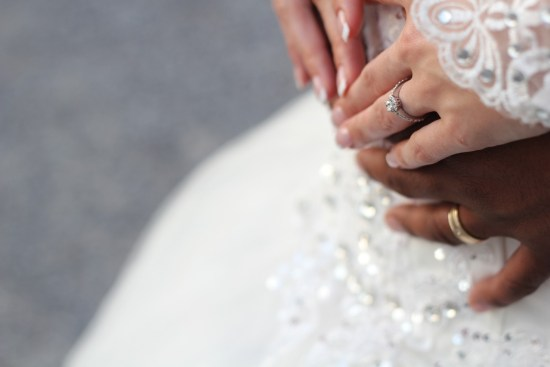 how to speed up wedding prep process image