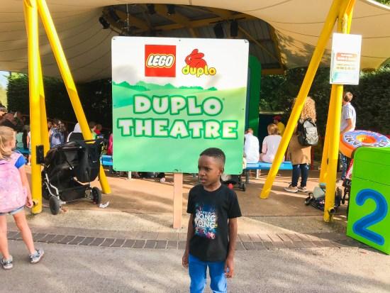 LEGO DUPLO Theatre Image