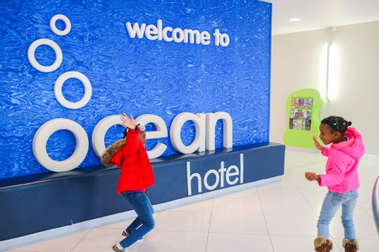Our stay at Ocean Hotel Butlins Bognor Regis picture