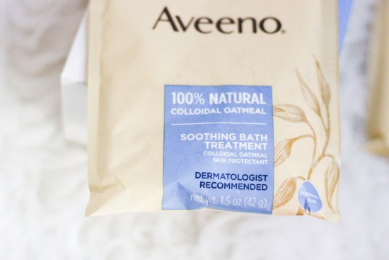 Aveeno Soothing Treatment Review image