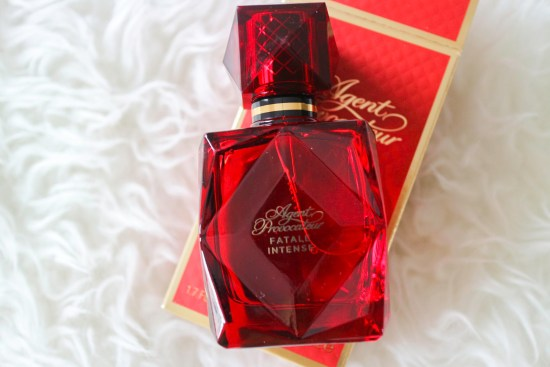 Perfume Review: Agent Provocateur Fatale Intense Eau de Parfum picture