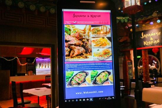 Restaurants Manchester image