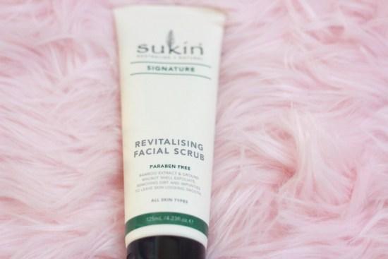 Sukin Skincare review image