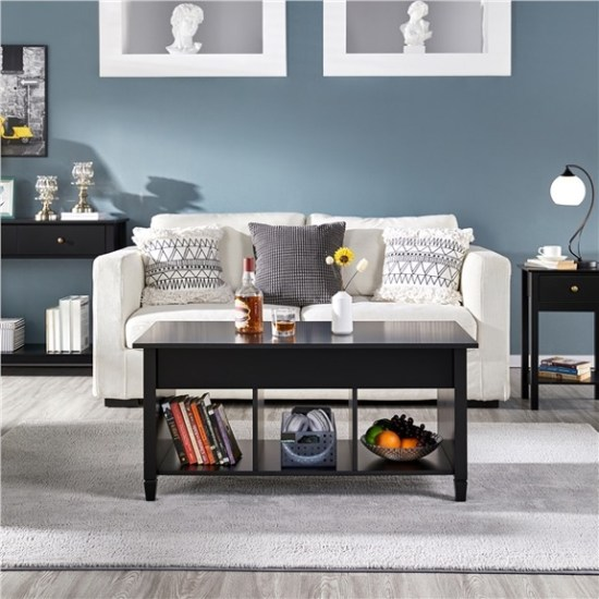 picking a coffee table image