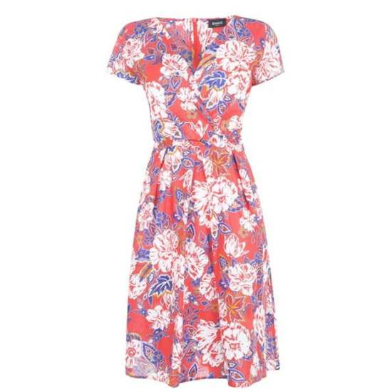 Summery dress image