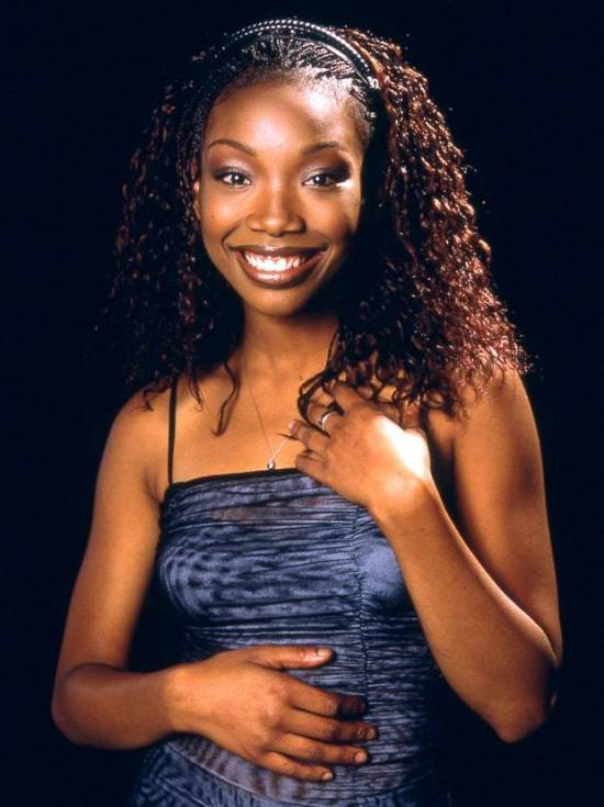 Brandy Norwood picture