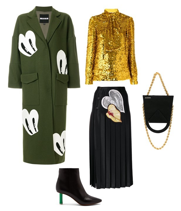 Fashion Anthropologist: Xmas Edit Vol.2 - What to Invest in