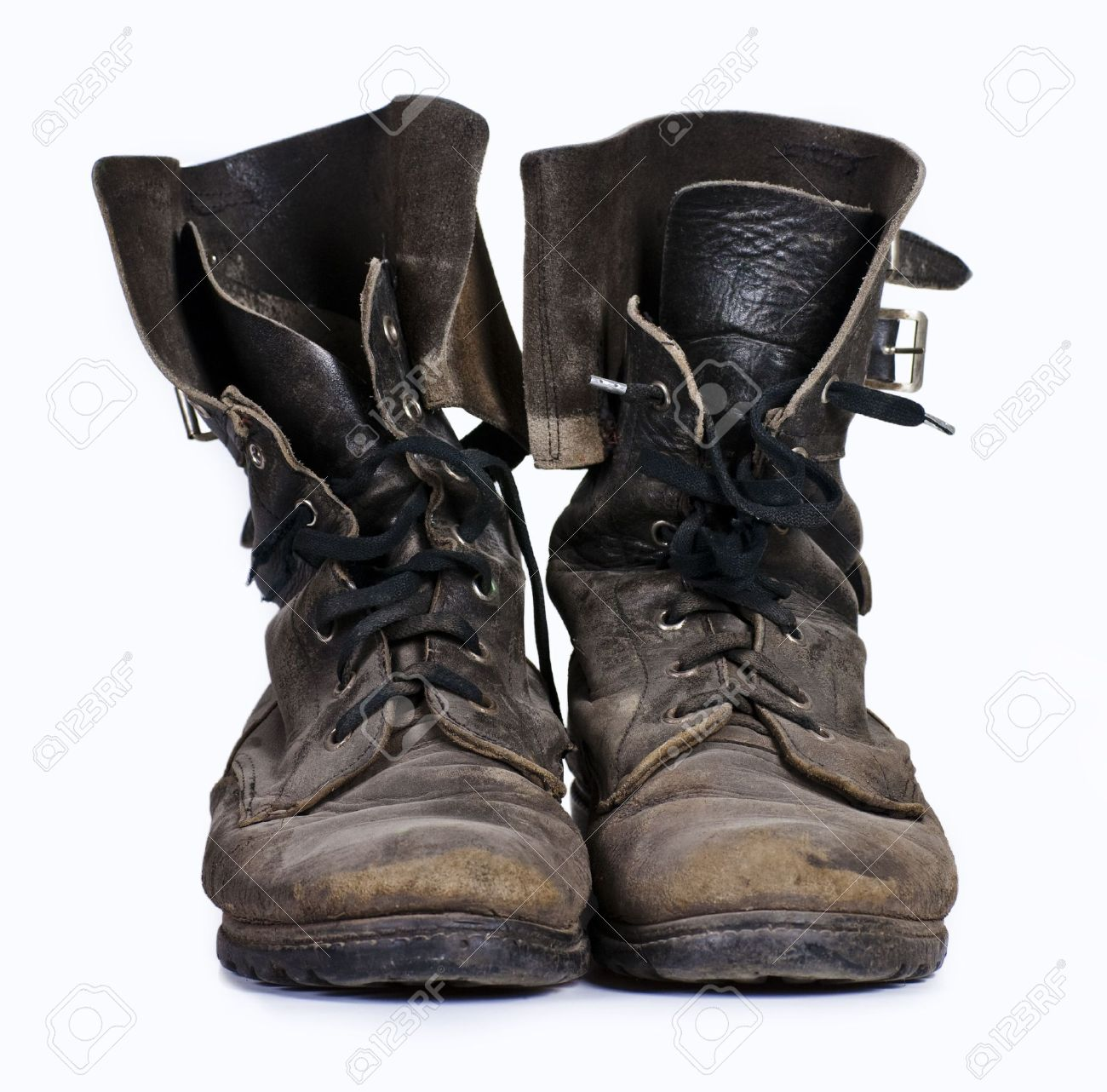 Best Army Boots Running