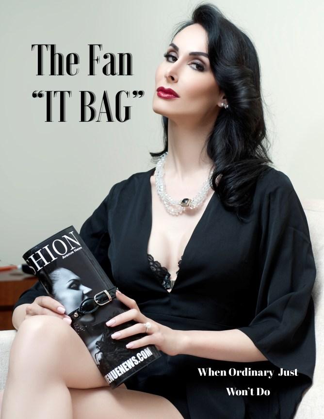 FAN IT BAG