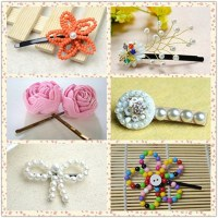 Hair Pin Collection~~