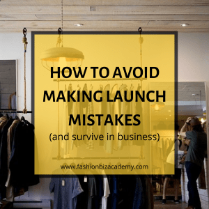 How to avoid making launch mistakes