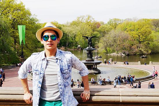 Foto de Accesorios para hombres de Primavera a Verano
