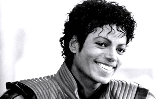 Michael Jackson Thriller picture