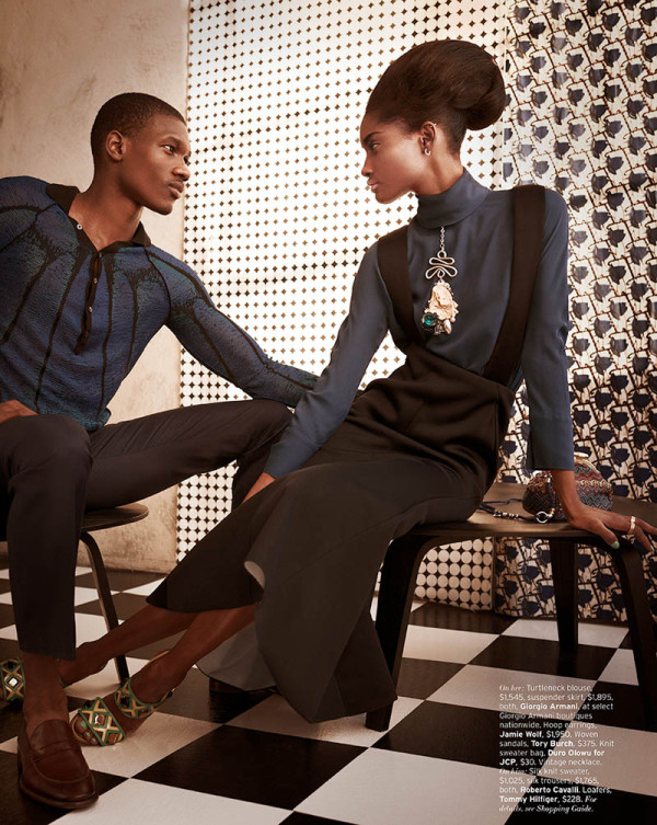 melodie-monrose-and-kone-sindou-by-mariano-vivanco-for-elle-april-2013-2
