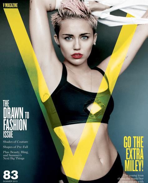 Miley-Cyrus-V-Magazine-2