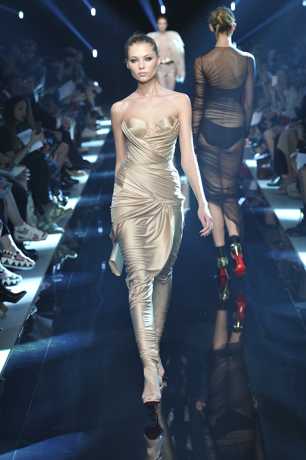 12 alexandre vauthier fall 2013 couture