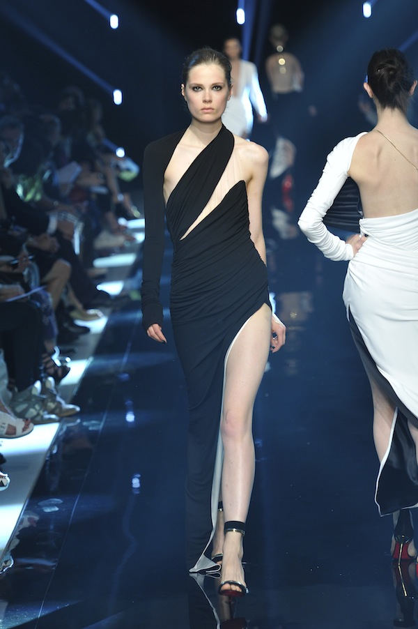29 alexandre vauthier fall 2013 couture