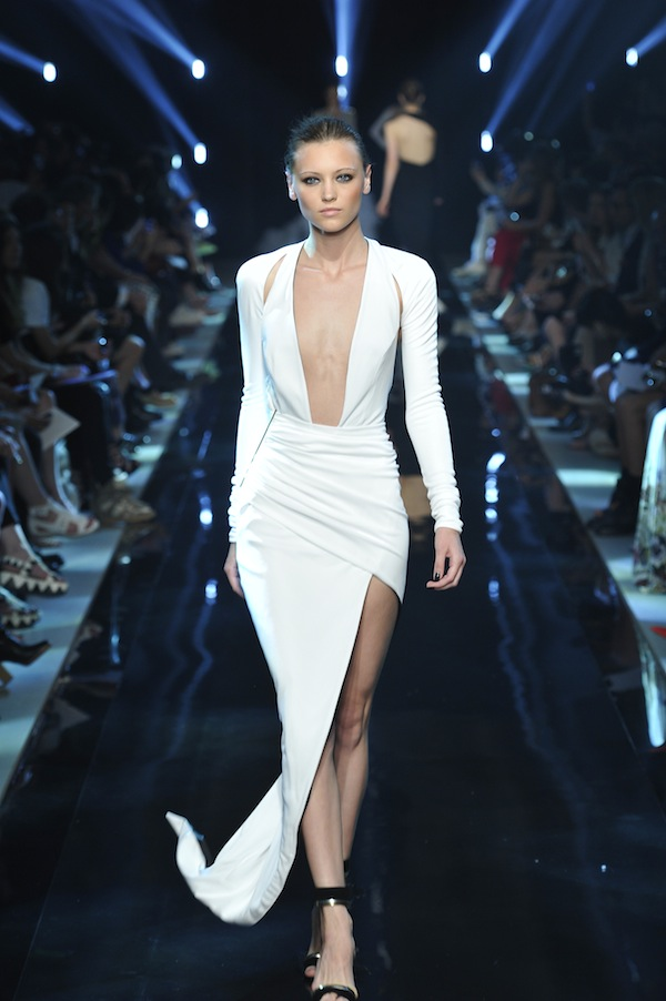 30 alexandre vauthier fall 2013 couture