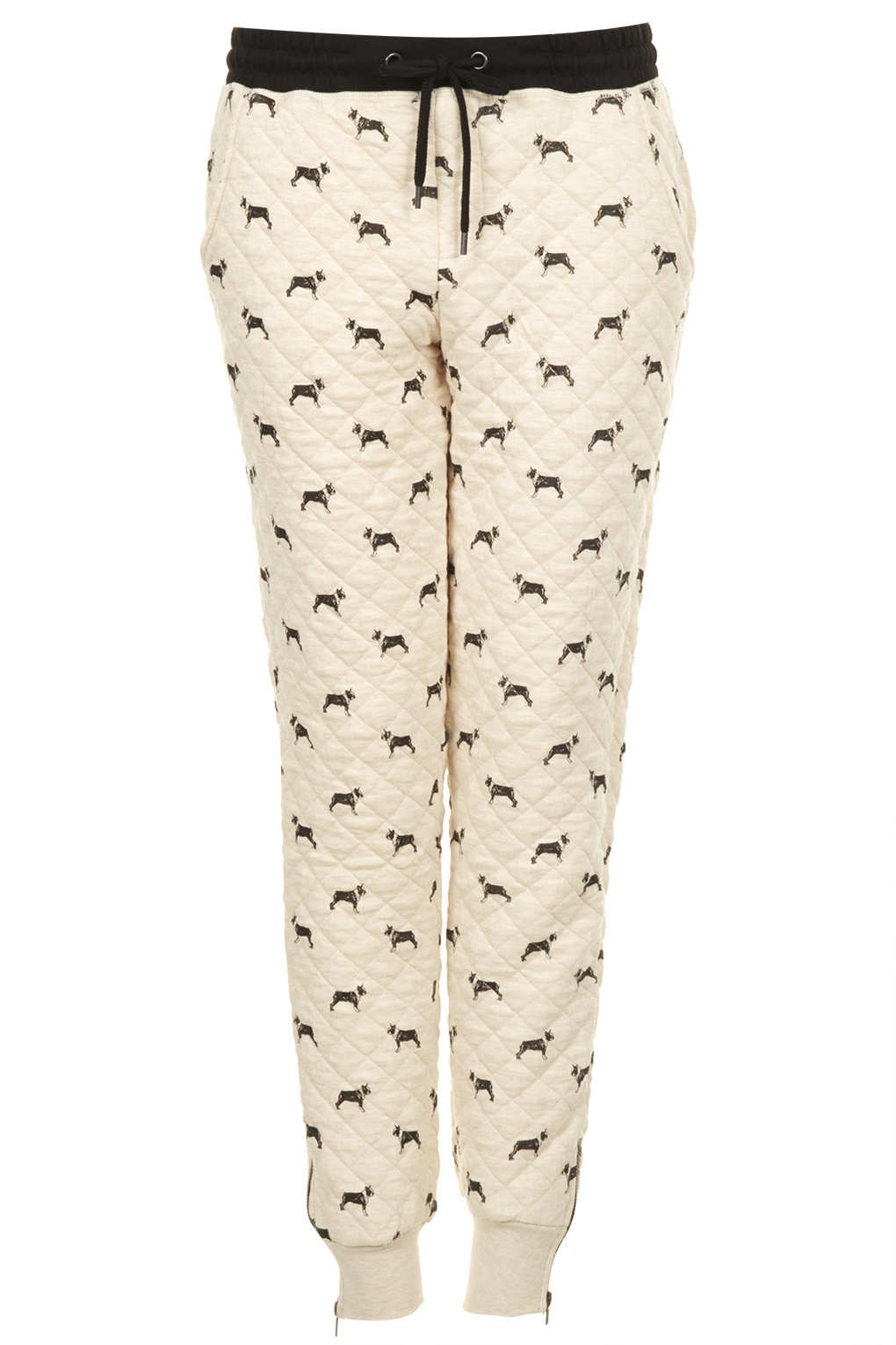 topshop-quilted-dog-print-joggers