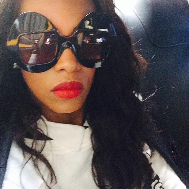 3 June Ambrose Launches Sunglasses Line