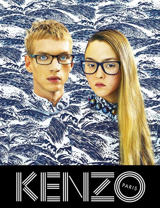 devon-aoki-paul-boche-kenzo-spring-2014-ad-campaign-8